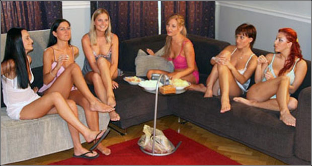 swingers parties in michigan